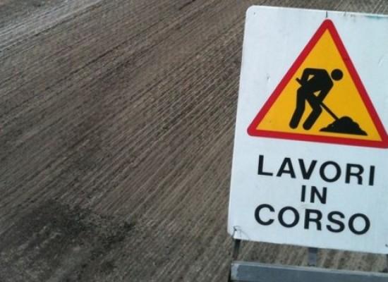 """Al via lavori manutenzione stradale, """"Nei prossimi 3 anni investimento 3 milioni di euro"""""""