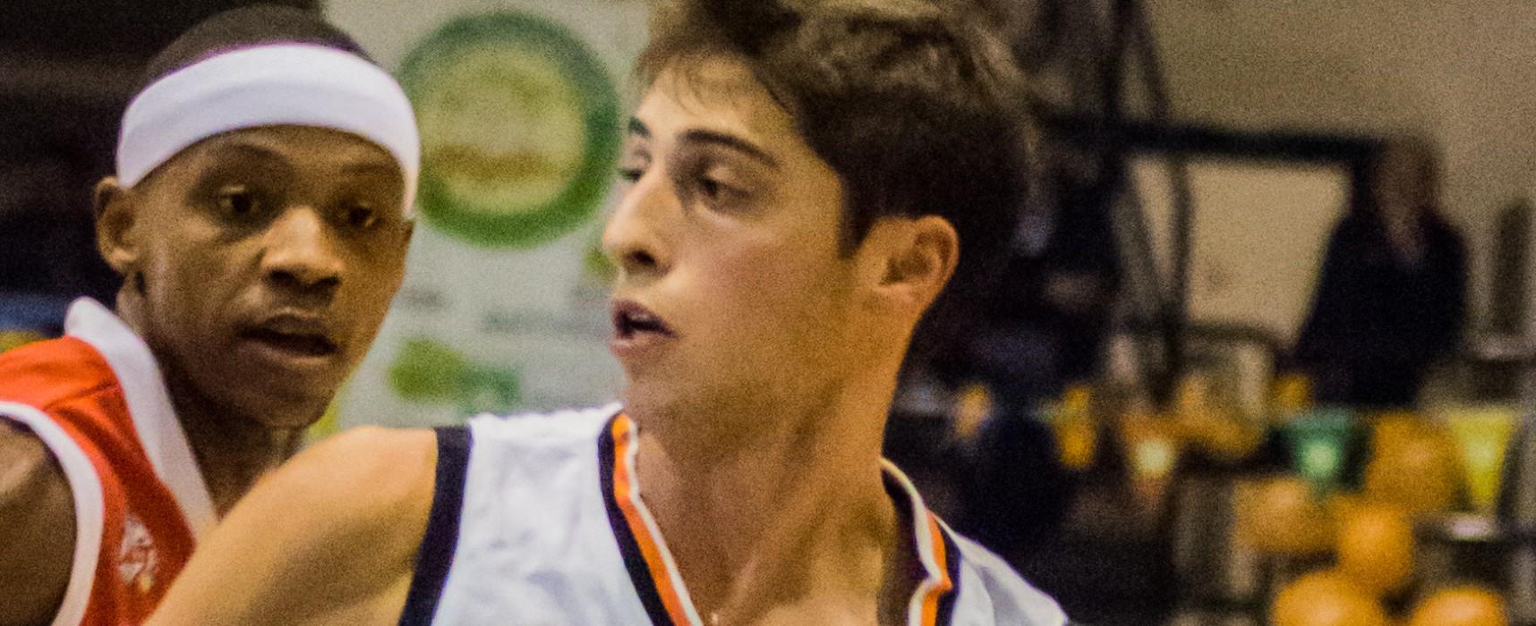 Ambrosia, Merletto rinforzo play-off