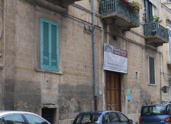 """Lunetta """"dei tre santi"""" in Via Alcide de Gasperi, terminati i lavori di restauro"""