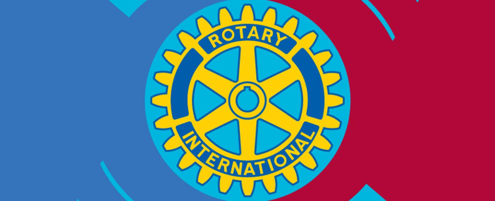 """Il Rotary Club di Bisceglie consegna il """"Premio Professionalità 2015 – 2016"""""""