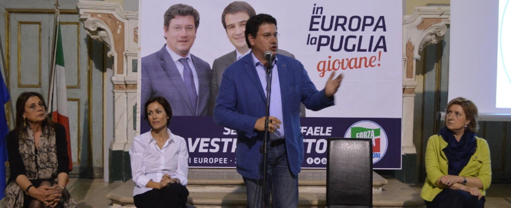 """Sergio Silvestris (FI): """"Qualcuno di molto mediocre sfrutta queste elezioni per fare dispetti"""""""