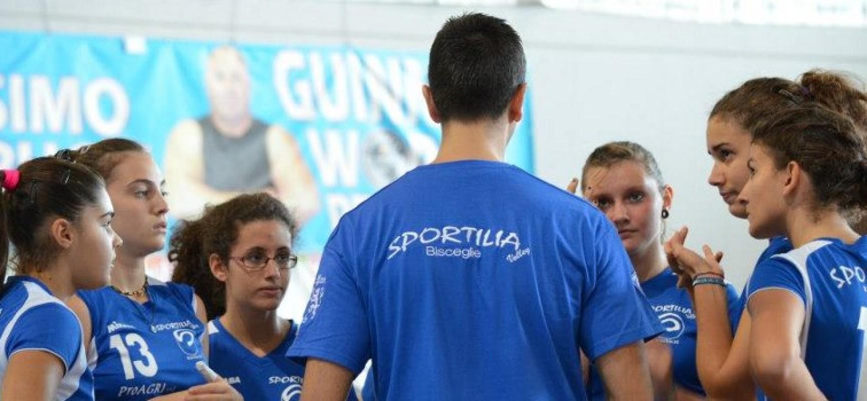 Sportilia Volley: Prima Divisione Giovani promossa in serie D!