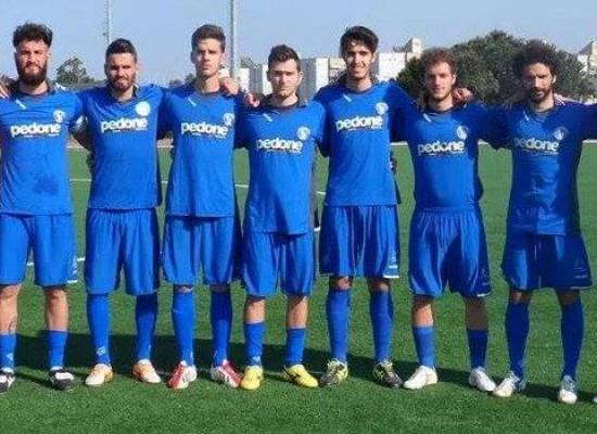 L'Unione Calcio chiude la stagione con il Gargano