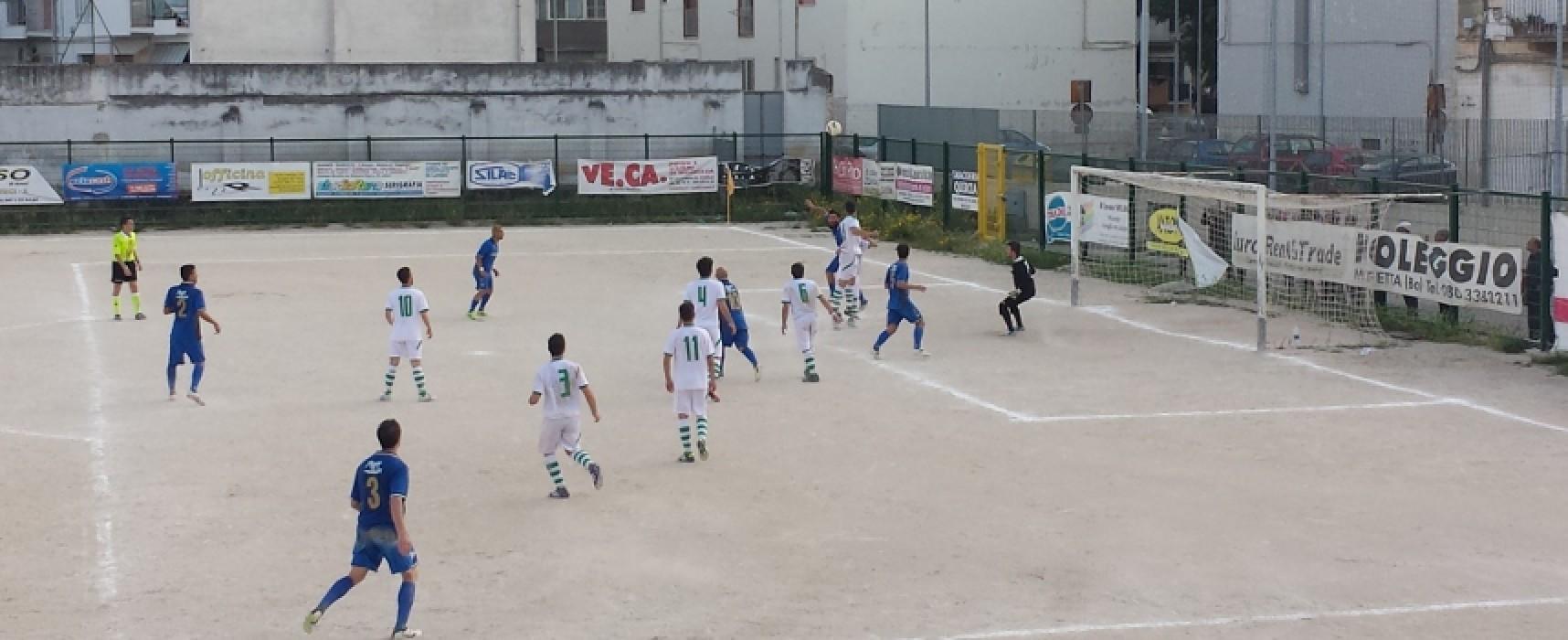 """Oggi (h.14:30) l'Unione Calcio ospita al """"Di Liddo"""" l'Apricena"""