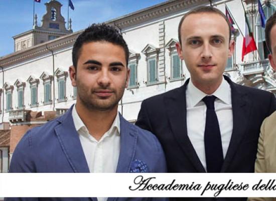 """Reinvestire l'avanzo di amministrazione per i giovani, le proposte dell'accademia """"Senofonte"""""""