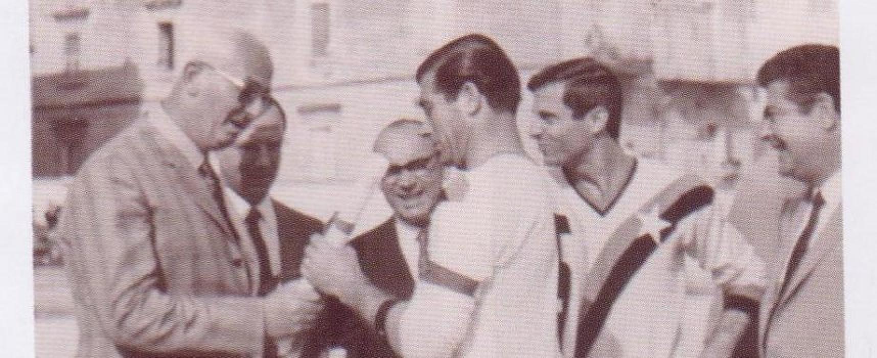 """Calcio: domani al Di Liddo il """"2° Memorial Adriano Biscaro"""""""