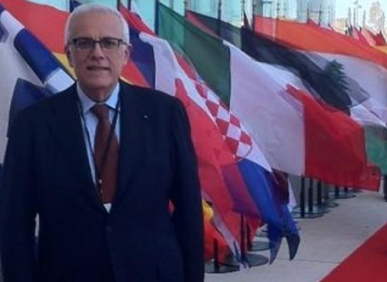 Amoruso lascia Forza Italia e passa con Verdini, le motivazioni del senatore biscegliese