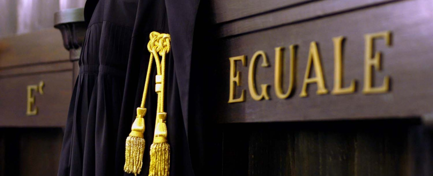 L'avv. Di Gioia eletto nel consiglio dell'Ordine degli Avvocati di Trani