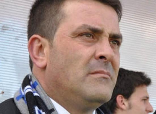 """Canonico dice basta: """"Lascio il Bisceglie calcio"""""""