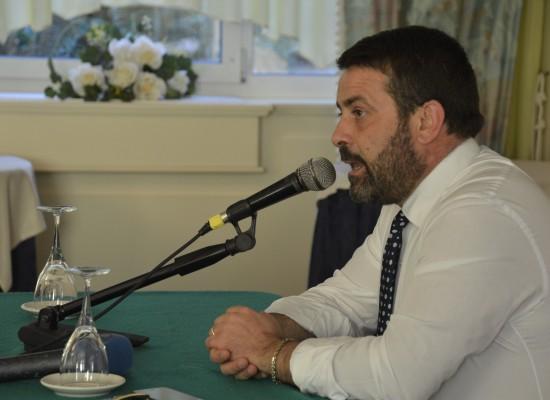 UFFICIALE: Canonico cede a titolo gratuito il Bisceglie, Ingrosso presidente pro tempore
