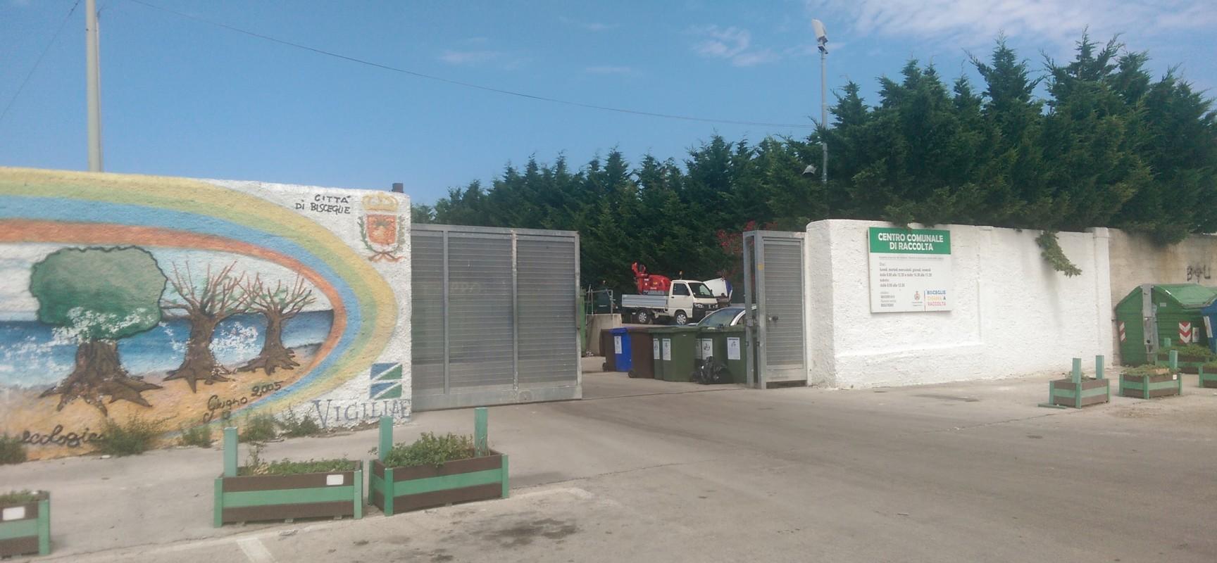 "Igiene urbana: Tar respinge istanze cautelari Camassa, ""dal 13 marzo nuovo gestore"""