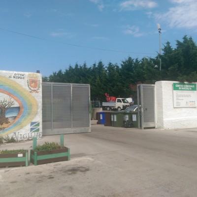 Entrano in vigore gli orari estivi nei Centri comunali di raccolta dei rifiuti a Bisceglie
