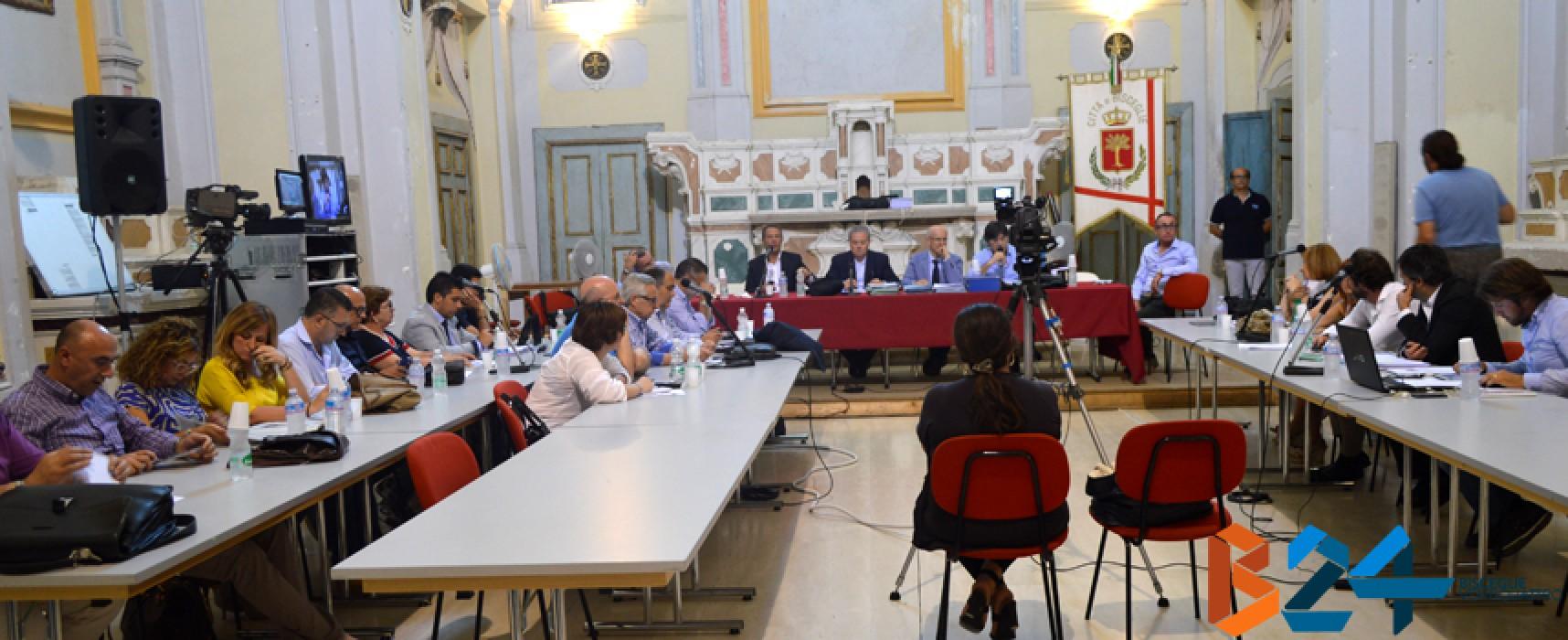 """""""Question time"""" del consiglio comunale il prossimo 20 novembre: tre i punti all'ordine del giorno"""
