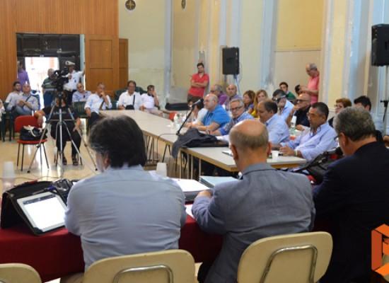Giovedì 23 luglio consiglio comunale sul bilancio di previsione 2015-2017