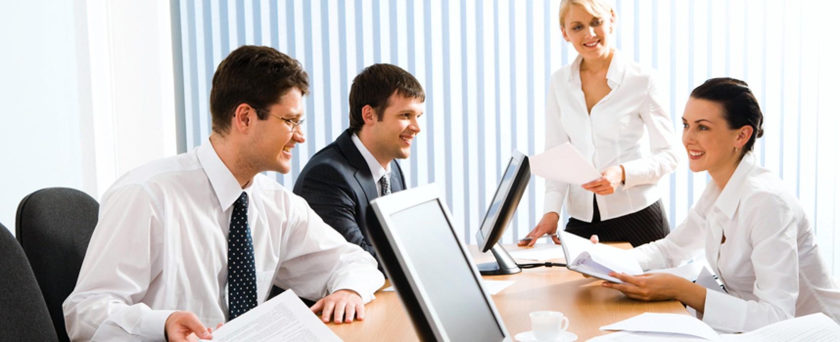 Costituita l'associazione degli imprenditori biscegliesi, obiettivo tutelare le imprese locali