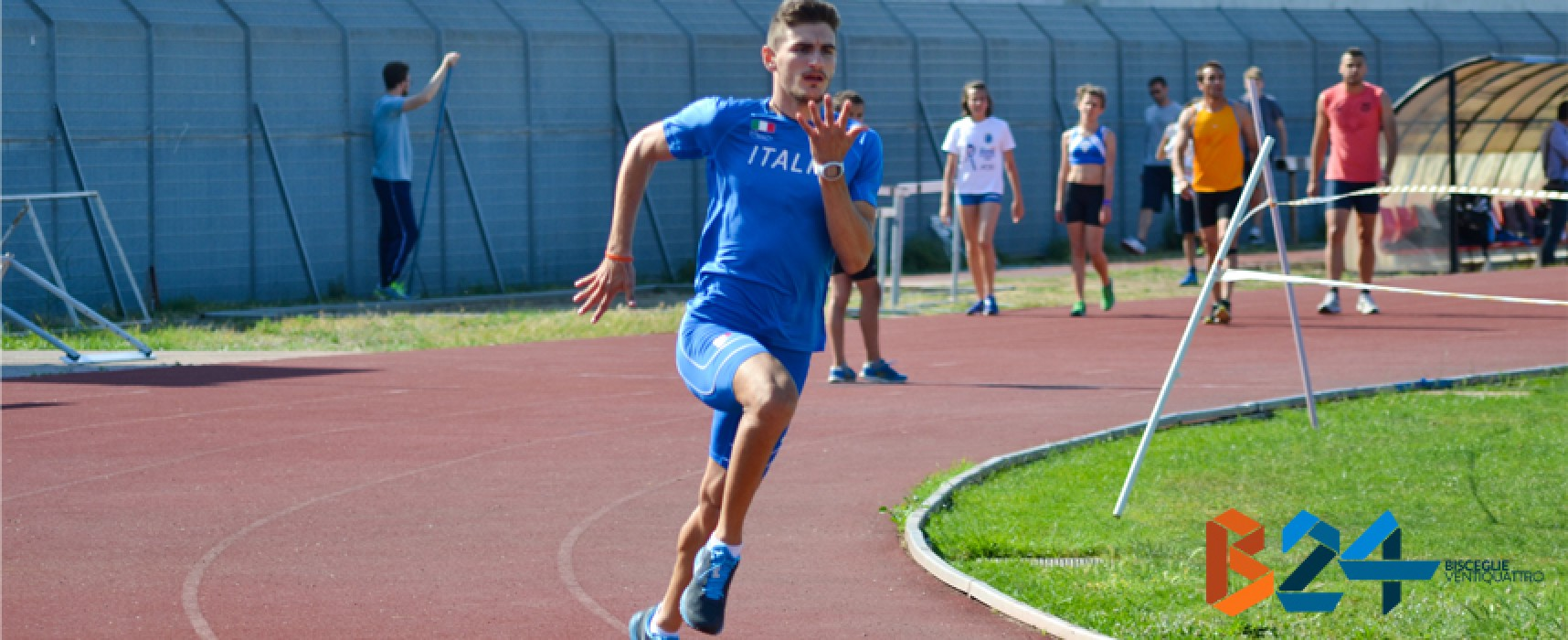 Haliti d'argento agli Assoluti di atletica leggera, Musci sfiora il podio