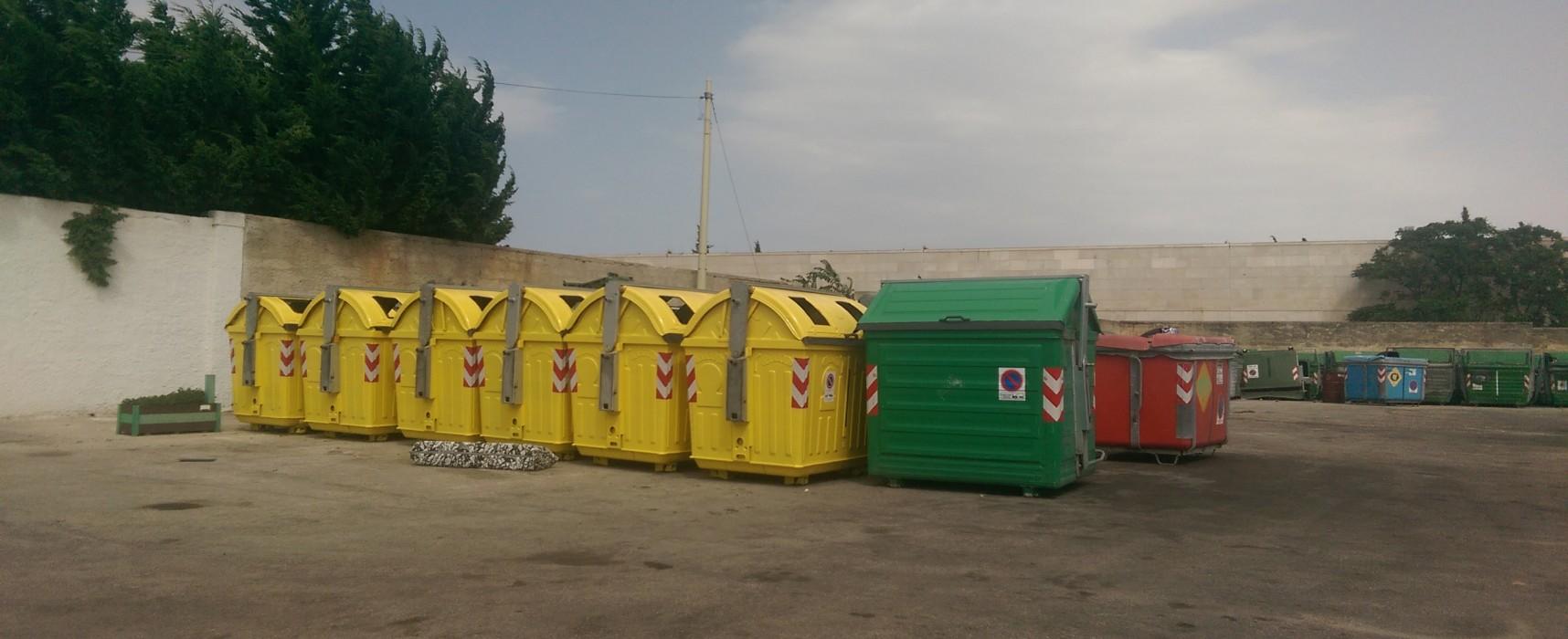"""Igiene urbana, proroga alla """"Camassa Ambiente"""" fino alle nuove decisioni dell'A.R.O. Bat 1"""