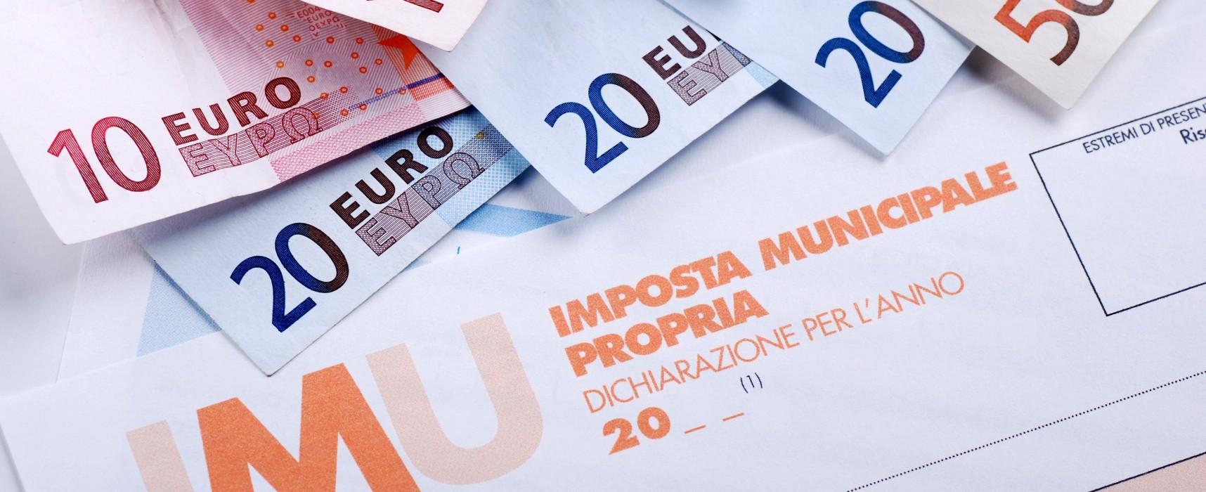 IMU, l'acconto 2014 si potrà pagare entro il 16 Luglio senza sanzioni o more