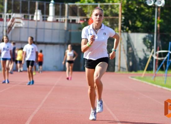 """Lucia Pasquale: """"Ho perso la finale ancor prima di correrla"""""""