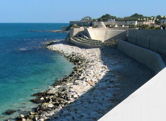 Provincia e Capitaneria di Porto insieme per contrastare l'inquinamento marino nella BAT