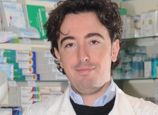 Il biscegliese Michele Pellegrini Calace eletto presidente di Federfarma Bat