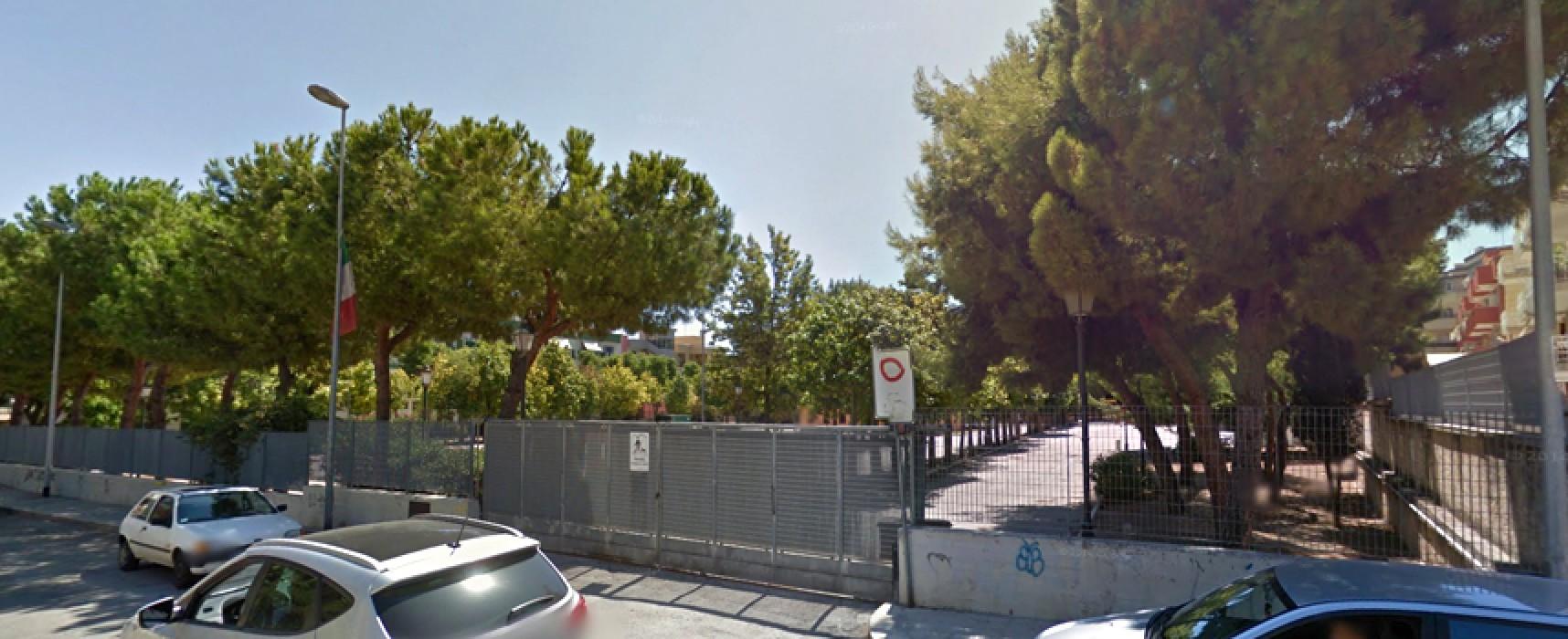 """Parco Comunale """"Caduti di Nassirya"""" affidato per cinque anni alla Parrocchia Maria SS. della Misericordia"""