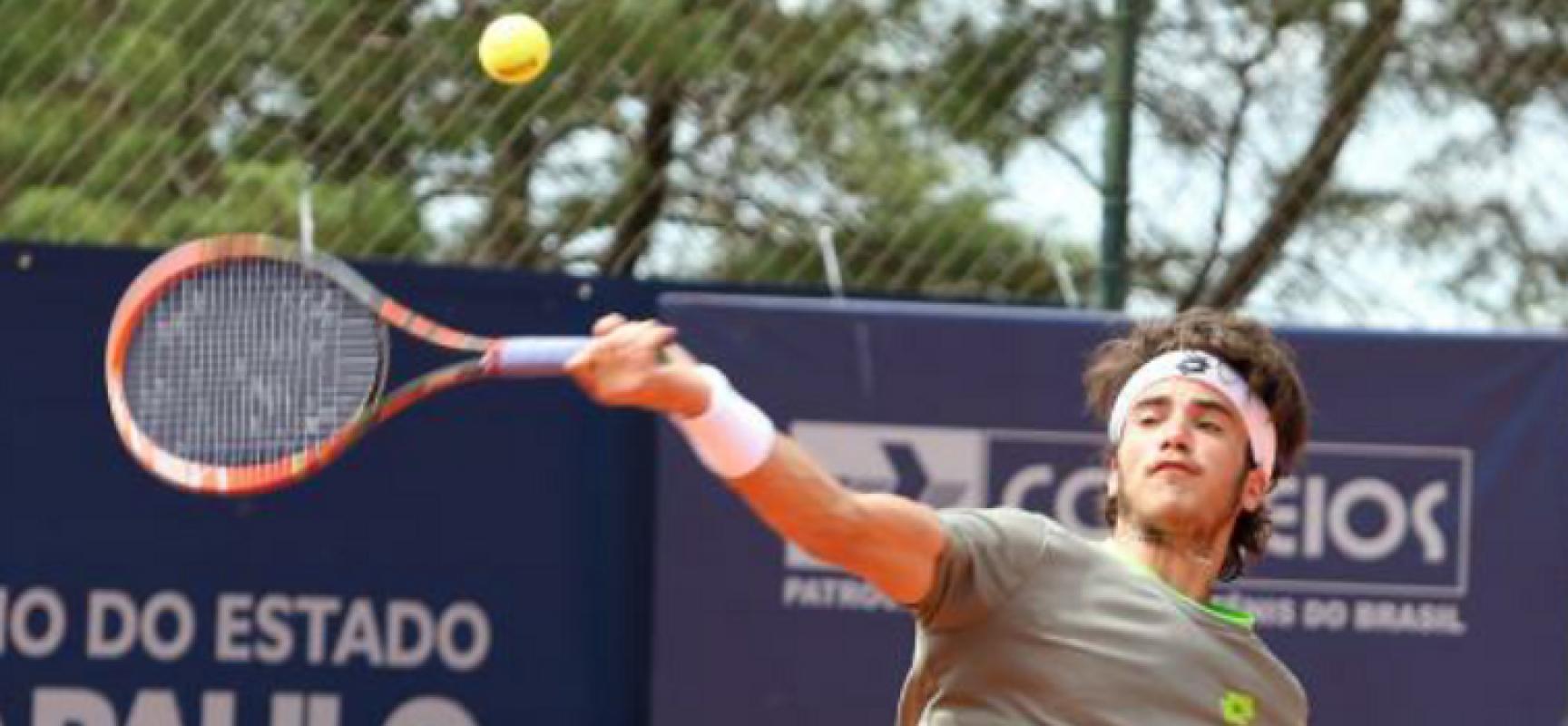 Tennis, Pellegrino eliminato al primo turno degli Australian Open