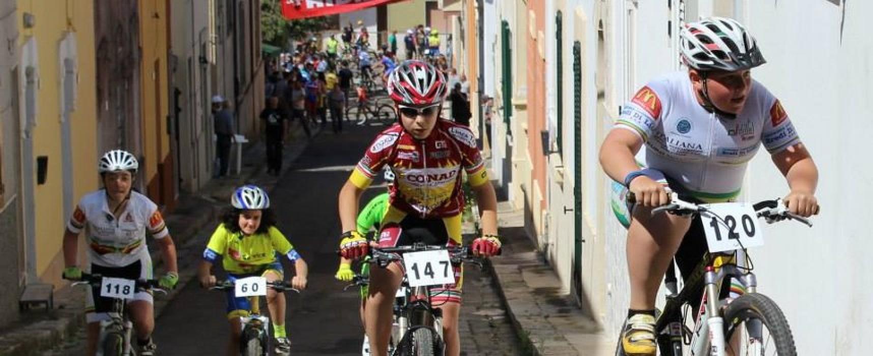 Ciclismo, Cavallaro protagonista ai campionati regionali