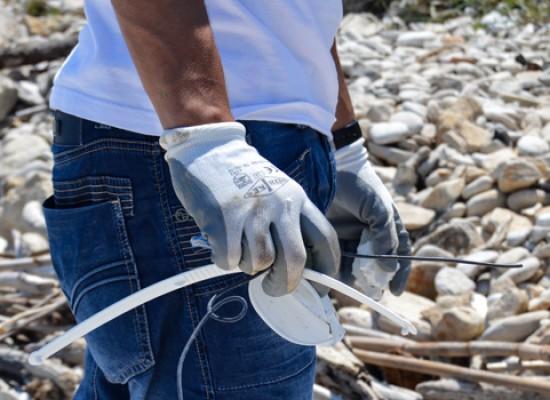 """L'iniziativa """"Spiagge Pulite"""" di Legambiente arriva a Bisceglie questa domenica"""