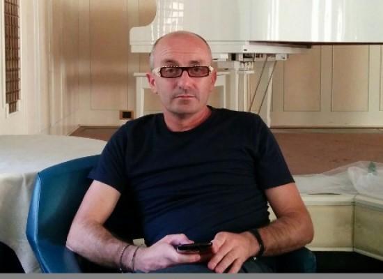 Bartolo Sasso eletto tra i componenti dell'Assemblea Nazionale del Partito Democratico