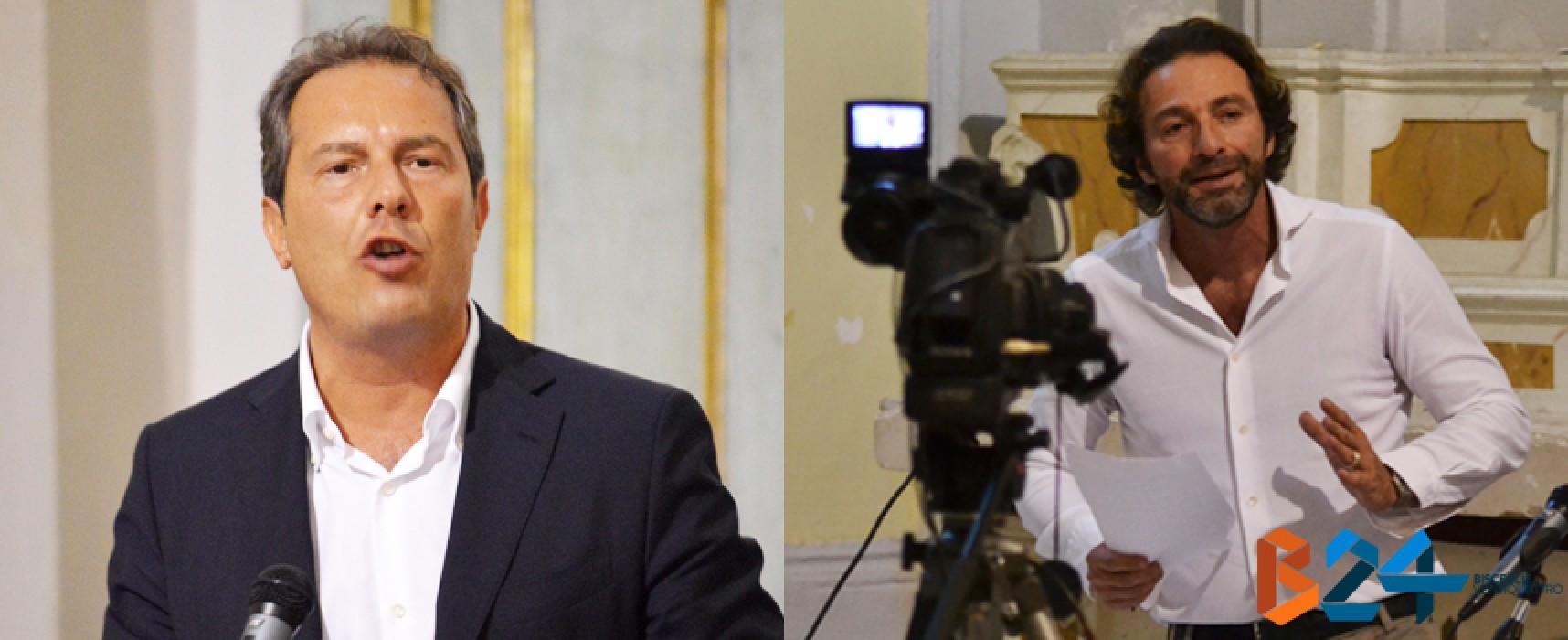 """Bilancio, Spina: """"Opposizione miope, saldo positivo"""", Casella ribatte punto per punto: """"Nascosta la verità"""""""