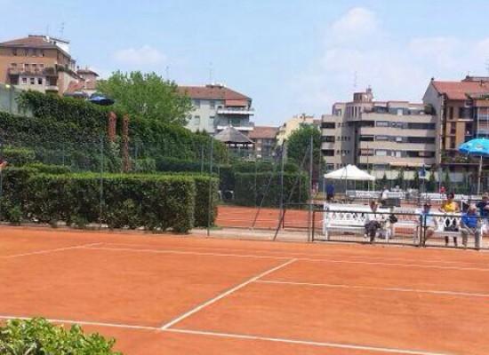 Storico Sporting Club, è Serie B