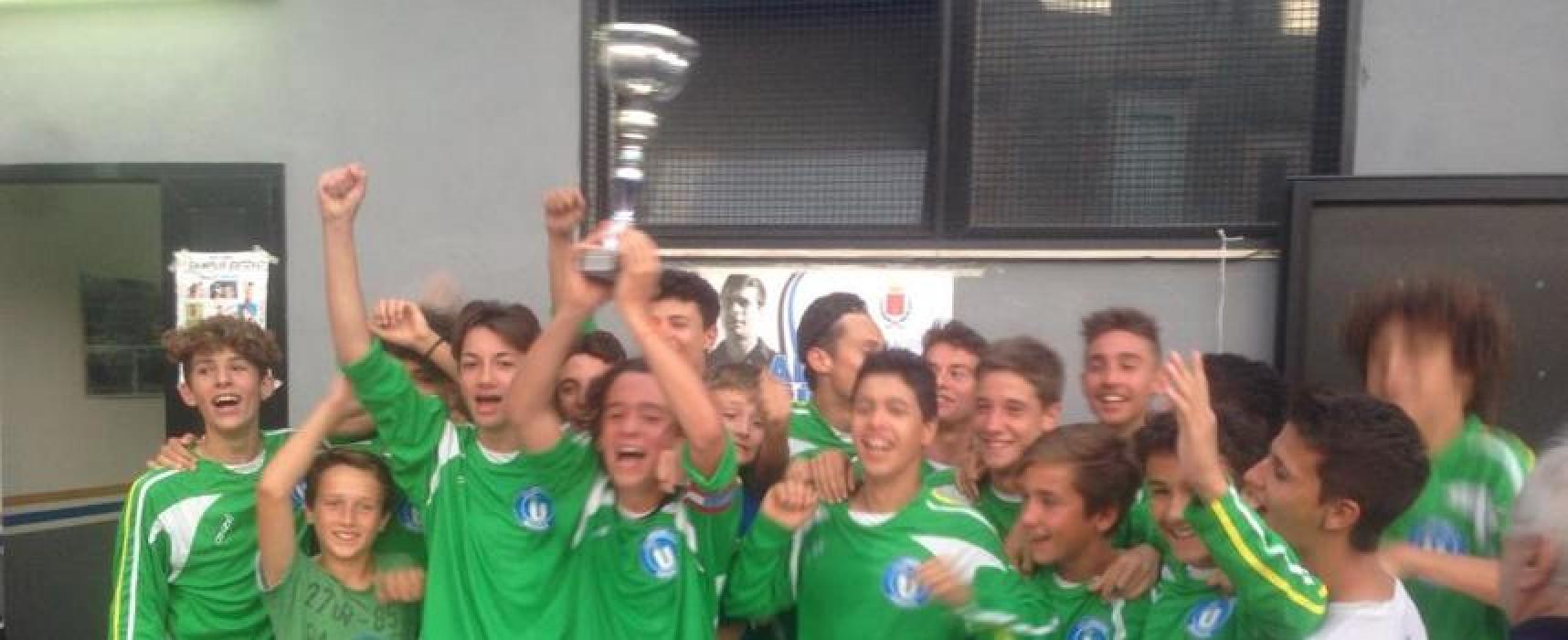 """All'Unione Calcio il 2° """"Memorial Adriano Biscaro"""""""
