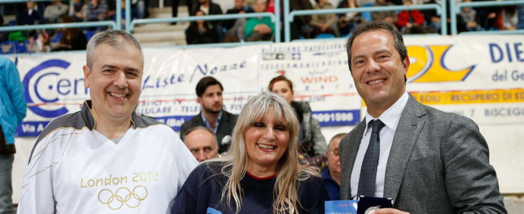 """Il 21 e 22 giugno Bisceglie ospita l'evento """"Sport for life"""""""