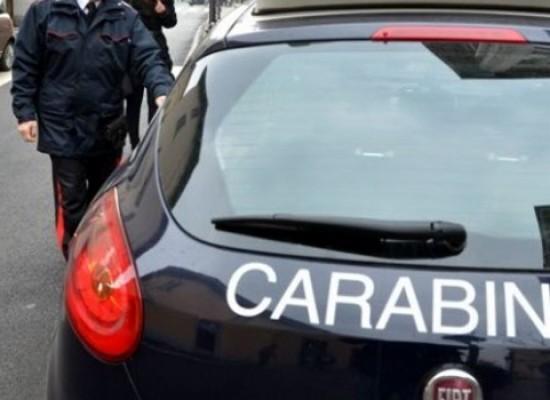 Aveva rubato un ciclomotore, 51enne biscegliese arrestato dai Carabinieri