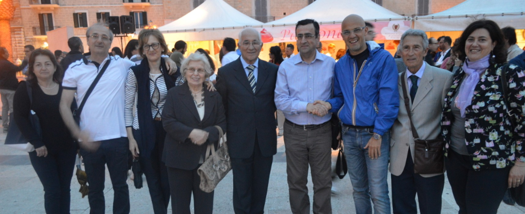 """Aspettando… Puglia Tipica 2014"", Bisceglie mette in mostra ciliegie e sospiri / FOTO"