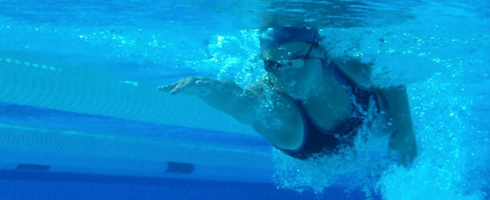 """Elena Di Liddo da oggi in vasca agli Internazionali d'Italia """"Trofeo Settecolli"""""""