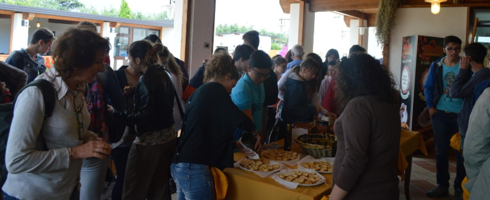 """""""Festa della Ciliegia"""", puntare sulle tipicità locali per vincere le sfide del turismo"""