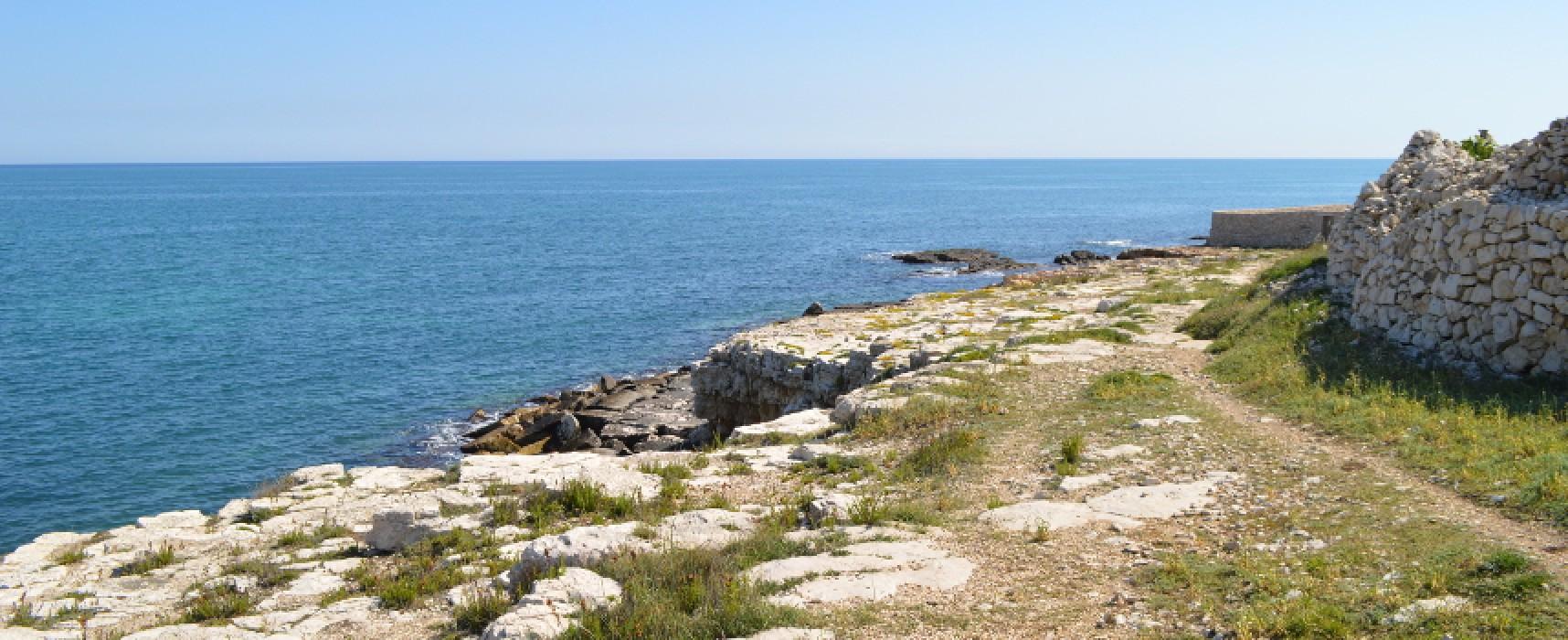 """Piacere, Bisceglie"", amazing seaside, wonderful emotions"