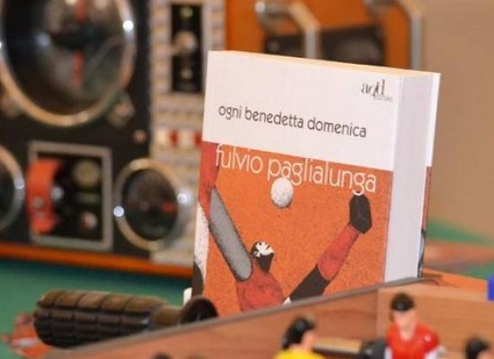 """Sabato a Bisceglie presentazione del libro """"Ogni benedetta domenica"""""""