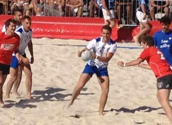 """Draghi Bat quarti nella seconda tappa del """"Magna Grecia Rugby Cup"""""""