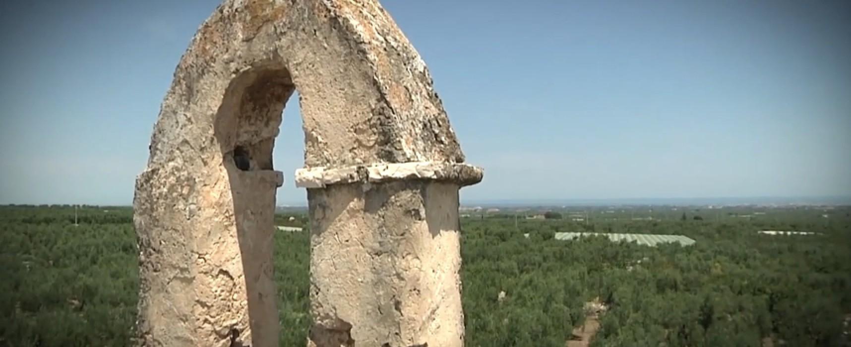 """Tra dolmen, grotte e casali, la seconda puntata della rubrica """"Piacere, Bisceglie"""""""