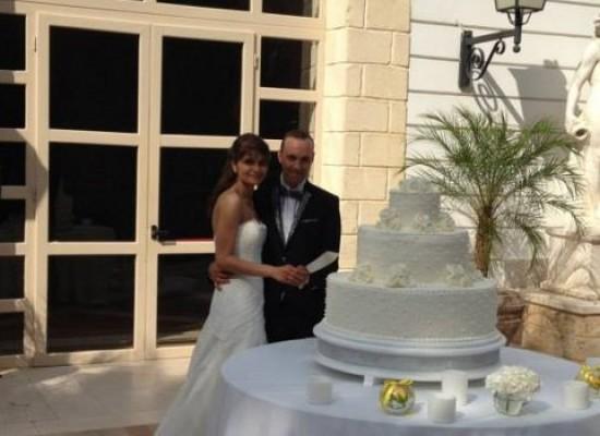Sergio e Mariagrazia, oggi sposi su La Vita in Diretta (h. 16:45 Rai Uno)
