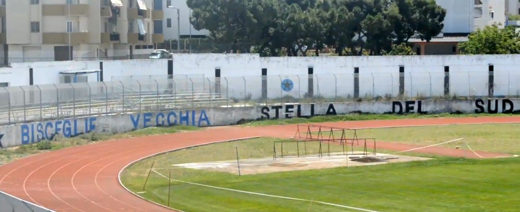 Esposito è il terzo acquisto del Bisceglie calcio, domani le selezioni per la Juniores