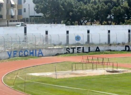 Bisceglie-Taranto, tifosi ospiti presenti al Ventura