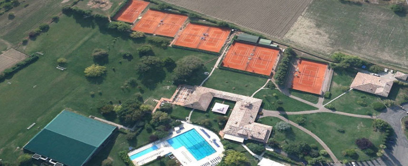 "Tennis, oggi esordio di Pellegrino al ""Torneo Futures"" di Parma"