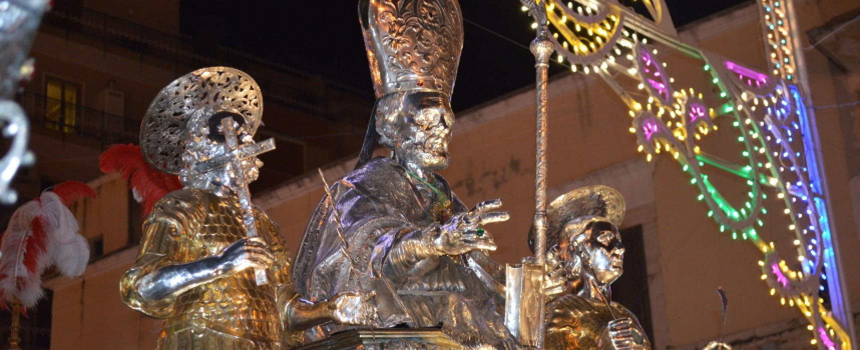 Un logo per il giubileo dei tre santi, 500 euro il premio per il vincitore del concorso