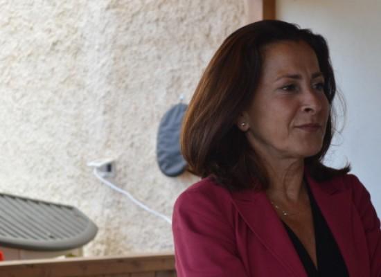 """Vittoria Sasso: """"Entro fine giugno più corse e maggiore raccordo tra centro e litoranea di ponente e di levante"""""""
