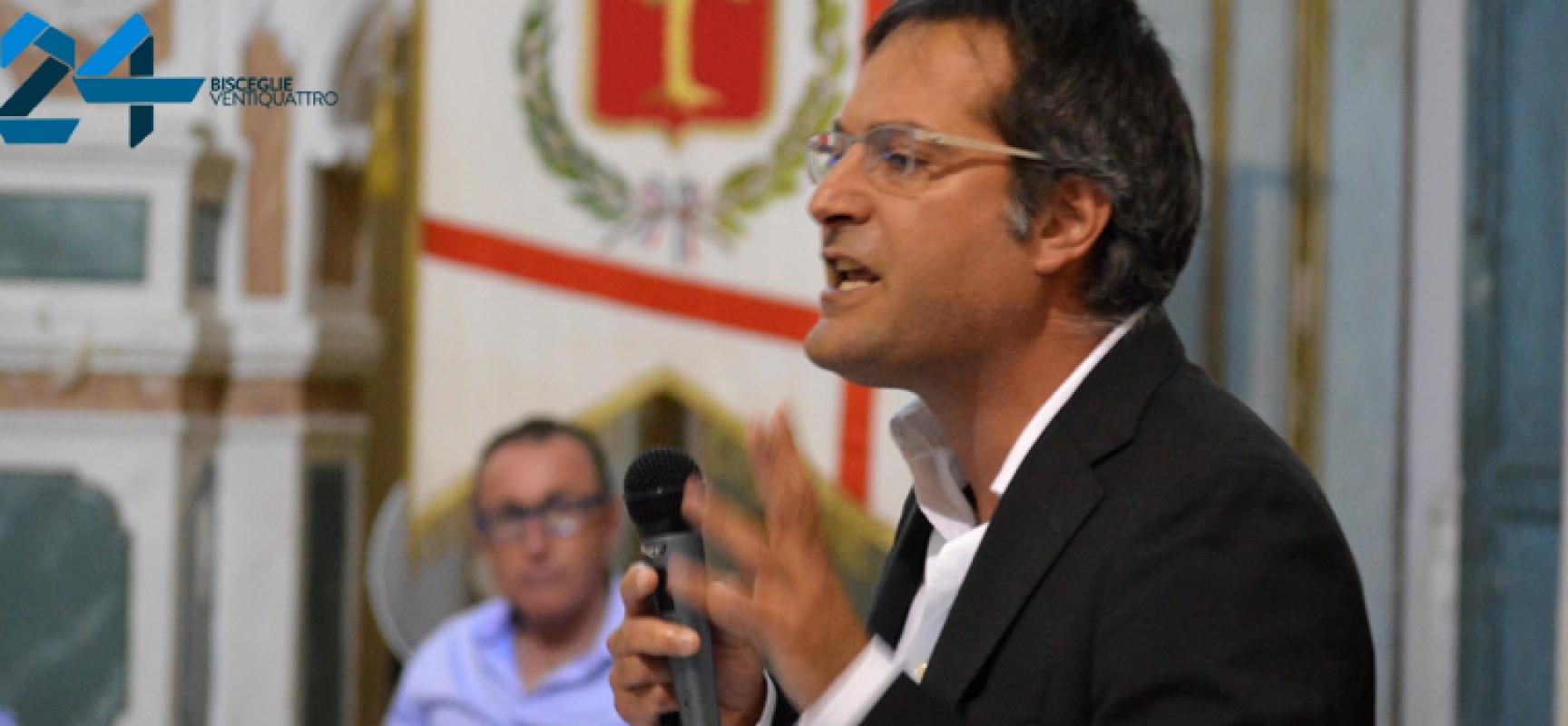 """Spina-Pd, Angarano: """"Il Sindaco pensi alla città e non alle tessere del nostro partito"""""""
