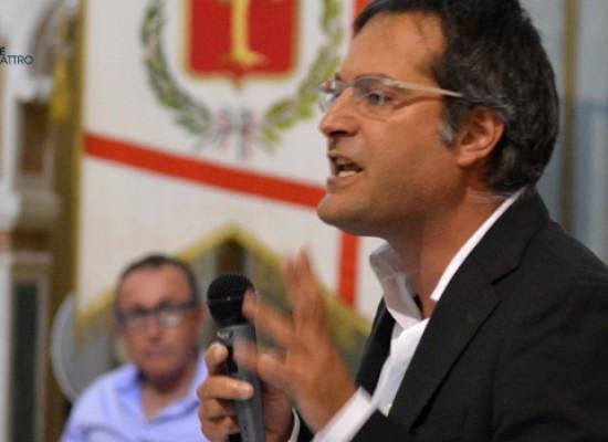 """Angarano: """"Renzi non si riferisce a Bisceglie? Siamo alle comiche"""""""